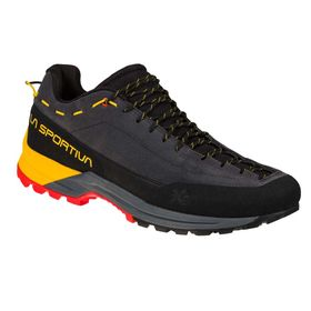 La Sportiva Tx Guide Leather Carbon Yellow Men's Shoes Lowest Price
