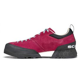 Scarpa Kalipe Red Rose Jade Women's Approach Shoes Lowest Price