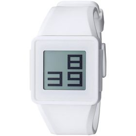 Nixon The Newton Digital White Lowest Price