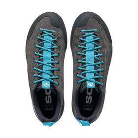 Scarpa Gecko Man's Trekking Shoes Shark Azure Lowest Price
