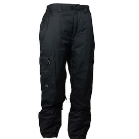 Ripzone 57872 Insulated Man's Snowboard Pant Black Lowest Price