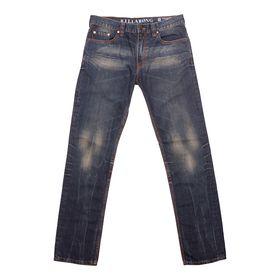 Billabong E3 Bro Man's Jeans Dirty Lowest Price
