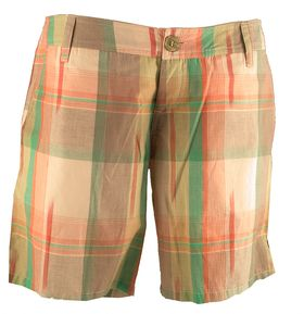 Billabong Lanton Women's Walkshort Clay Lowest Price
