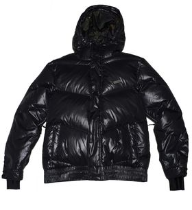 Billabong Down Down Women's Winter Jacket Black Lowest Price