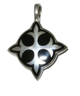 Bico Australia Ghana Cross BT039 Pendants Lowest Price