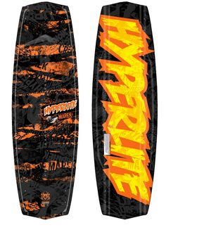 Hyperlite Marek Bio 136 Men's Wakeboard Lowest Price