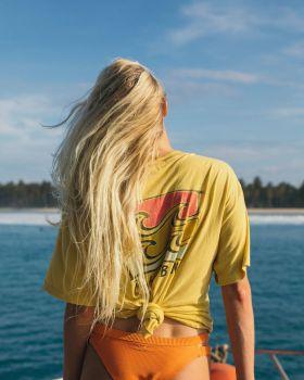 Billabong Beach Comber Women's T-Shirt